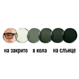 сиво-зелено