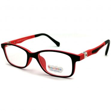 NanoBimbo- детска рамка за очила. Опции стъкла за антирефлексни очила, защитни очила за компютър с филтър за синя светлина, фотосоларни очила