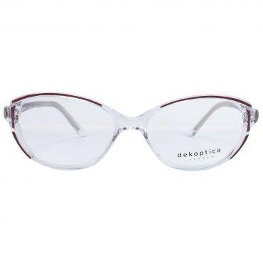 Дек оптика рамка за очила с диоптър