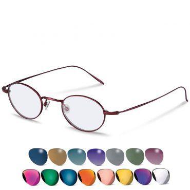 слънчеви очила с диоптър Rodenstock r4792f