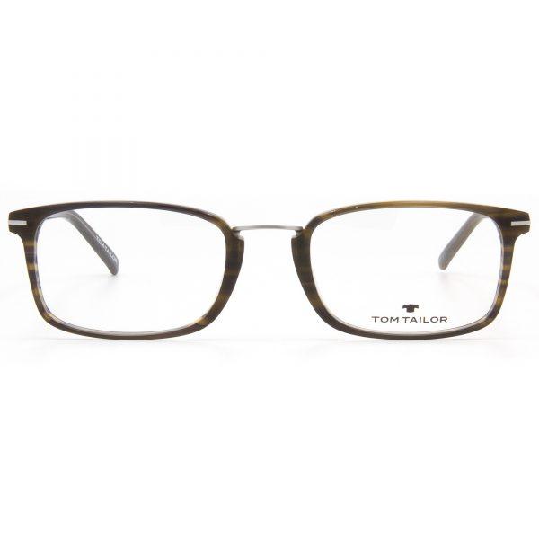 диоптрична рамка за очила, подходяща за очила с диоптър, очила за компютър, очила за шофиране и слънчеви очила с диоптър TomTailor-60419-col281