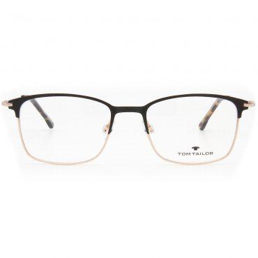 TomTailor-60483-col464 диоптрична рамка за очила, подходяща за очила с диоптър, очила за компютър, очила за шофиране и слънчеви очила с диоптър