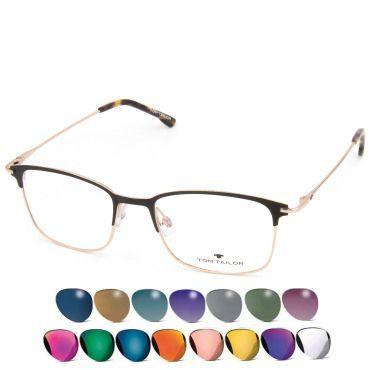 слънчеви очила с диоптър Tom Tailor 60483col.464