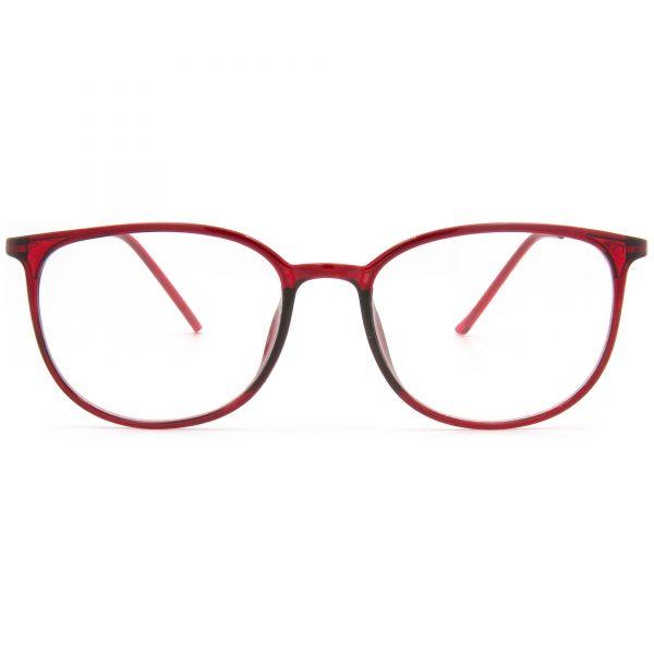 рамка за очила за четене, за далеч, за компютър със защита от синя светлина, очила за шофиране или слънчеви очила с диоптър