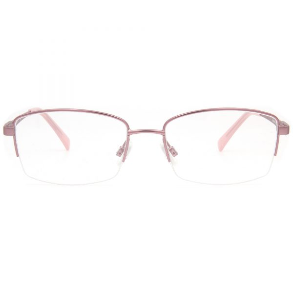 Рамка за очила Alison-AL068V01. Опции стъкла за антирефлексни очила, защитни очила за компютър с филтър за синя светлина, фотосоларни очила, очила за дневно и нощно шофиране