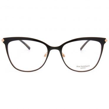 AnaHickmann-1328-09A рамка за очила за четене, за далеч, за компютър със защита от синя светлина, очила за шофиране или слънчеви очила с диоптър