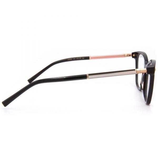 AnaHickmann-6360-A01 рамка за очила за четене, за далеч, за компютър със защита от синя светлина, очила за шофиране или слънчеви очила с дипотър