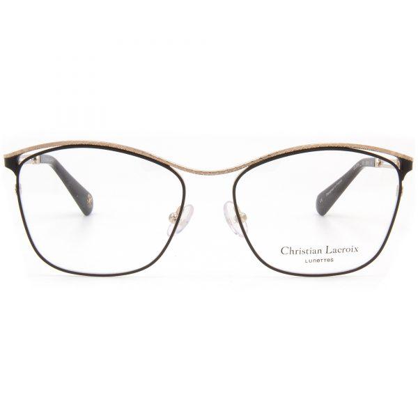 Рамка за очила ChristianLacroix-CL1044. Опции стъкла за антирефлексни очила, защитни очила за компютър с филтър за синя светлина, фотосоларни очила, очила за дневно и нощно шофиране