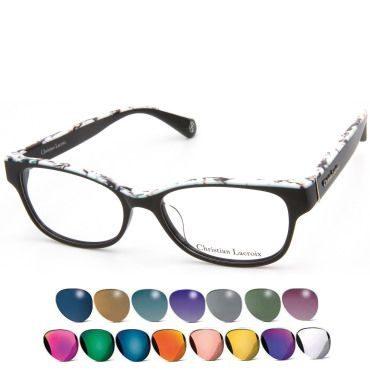 слънчеви очила с диоптър Christian Lacroix CL1058-001