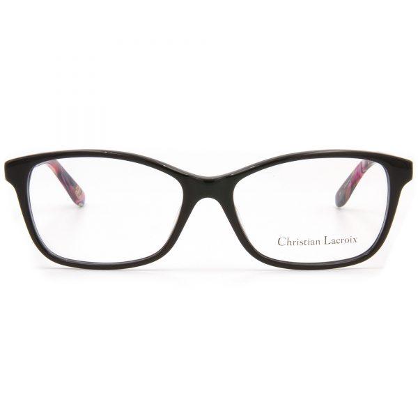 Рамка за очила ChristianLacroix-CL3054. Опции стъкла за антирефлексни очила, защитни очила за компютър с филтър за синя светлина, фотосоларни очила, очила за дневно и нощно шофиране
