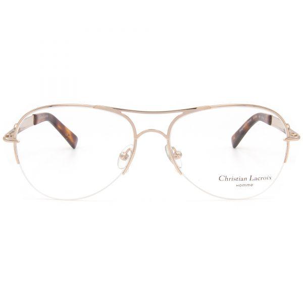 Рамка за очила ChristianLacroix-CL4008. Опции стъкла за антирефлексни очила, защитни очила за компютър с филтър за синя светлина, фотосоларни очила, очила за дневно и нощно шофиране