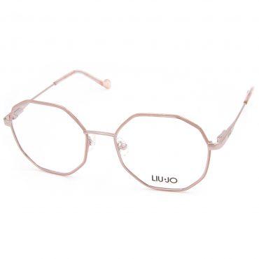Рамка за очила Liu-Jo-2131-721. Опции стъкла за антирефлексни очила, защитни очила за компютър с филтър за синя светлина, фотосоларни очила, очила за дневно и нощно шофиране