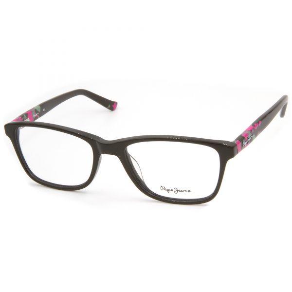 Рамка за очила PepeJeans-PJ3169. Опции стъкла за антирефлексни очила, защитни очила за компютър с филтър за синя светлина, фотосоларни очила, очила за дневно и нощно шофиране