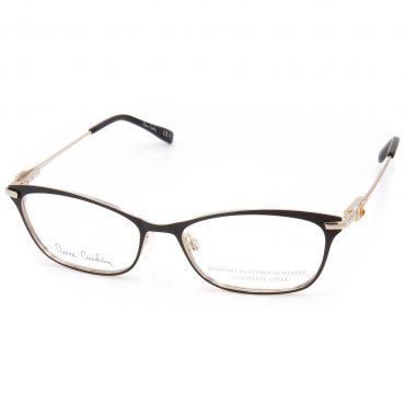 Рамка за очила PierreCardin-8473-PJE. Опции стъкла за антирефлексни очила, защитни очила за компютър с филтър за синя светлина, фотосоларни очила, очила за дневно и нощно шофиране