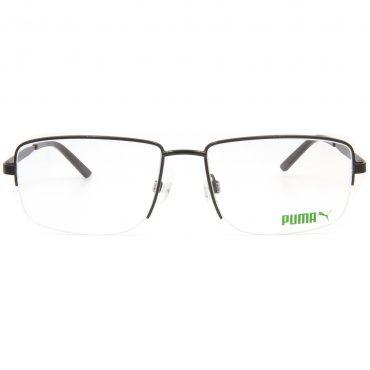 полуцяла рамка тип корда Puma-PU02150 рамка за очила за четене, за далеч, за компютър със защита от синя светлина, очила за шофиране или слънчеви очила с диоптър