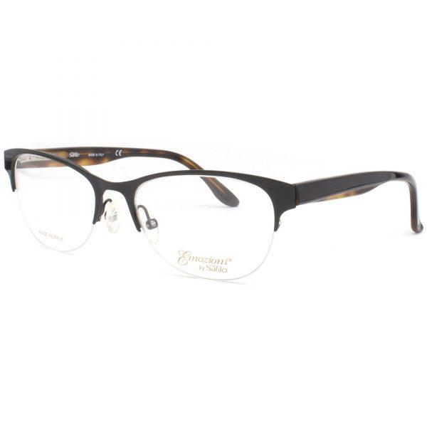 Рамка за очила EM4370 WR7. Опции стъкла за антирефлексни очила, защитни очила за компютър с филтър за синя светлина, фотосоларни очила, очила за дневно и нощно шофиране