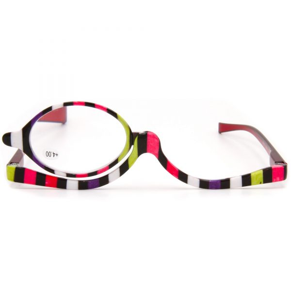 очила за гримиране - опции за диоптър