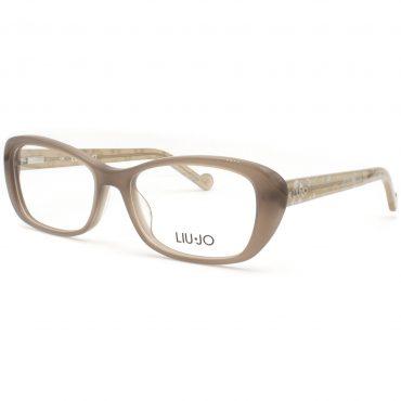 Рамка за очила LiuJo LJ2633-003. Опции стъкла за антирефлексни очила, защитни очила за компютър с филтър за синя светлина, фотосоларни очила, очила за дневно и нощно шофиране