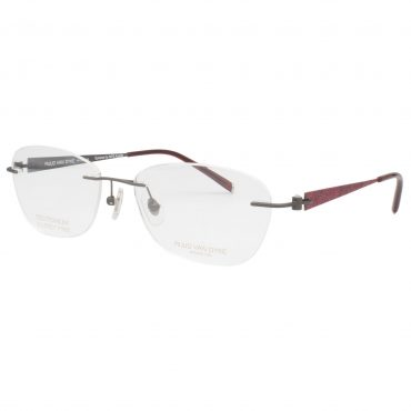 Рамка за очила RVD0693T. Опции стъкла за антирефлексни очила, защитни очила за компютър с филтър за синя светлина, фотосоларни очила, очила за дневно и нощно шофиране