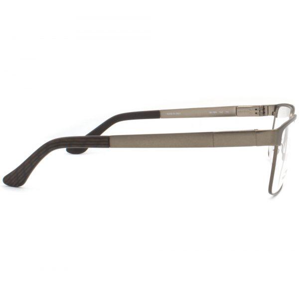 Рамка за очила Safilo SA1004. Опции стъкла за антирефлексни очила, защитни очила за компютър с филтър за синя светлина, фотосоларни очила, очила за дневно и нощно шофиране