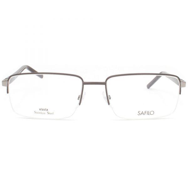 Рамка за очила Safilo SA1038 V39. Опции стъкла за антирефлексни очила, защитни очила за компютър с филтър за синя светлина, фотосоларни очила, очила за дневно и нощно шофиране