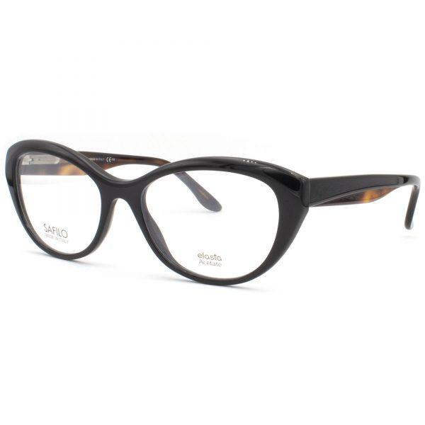 Рамка за очила SA6031 Q26. Опции стъкла за антирефлексни очила, защитни очила за компютър с филтър за синя светлина, фотосоларни очила, очила за дневно и нощно шофиране
