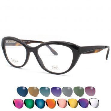 слънчеви очила с диоптър Safilo SA6031 Q26 BLK