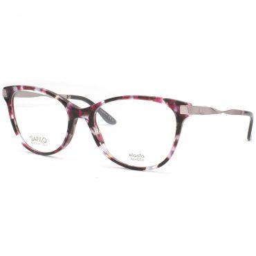 Рамка за очила Safilo SA6039. Опции стъкла за антирефлексни очила, защитни очила за компютър с филтър за синя светлина, фотосоларни очила, очила за дневно и нощно шофиране