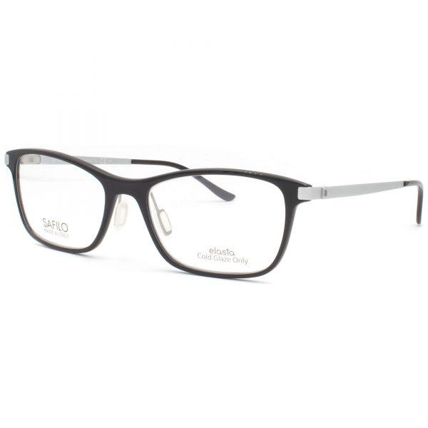Рамка за очила Cosmopolitan-SA6052 F3H. Опции стъкла за антирефлексни очила, защитни очила за компютър с филтър за синя светлина, фотосоларни очила, очила за дневно и нощно шофиране