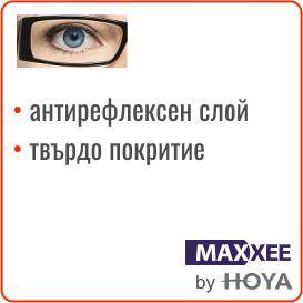 антирефлексни стъкла1.5 Maxxee HMC