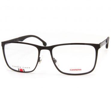 Рамка за очила Carrera-8838. Опции стъкла за антирефлексни очила, защитни очила за компютър с филтър за синя светлина, фотосоларни очила, очила за дневно и нощно шофиране