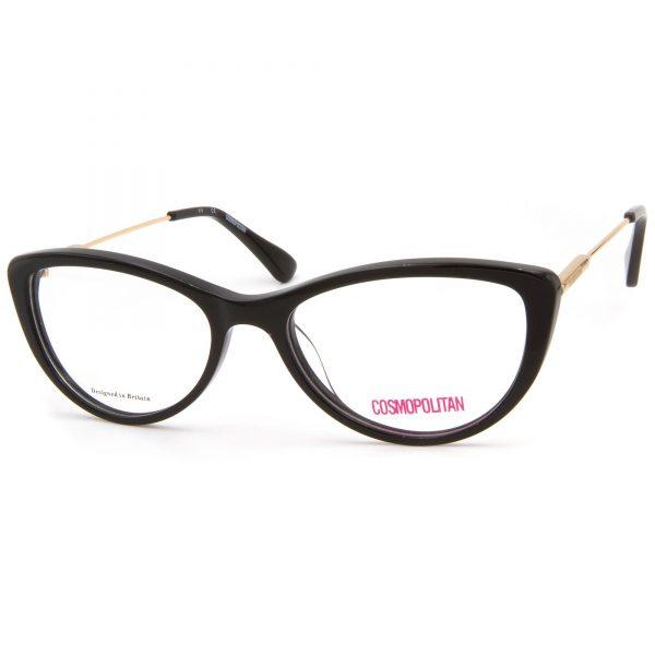 Рамка за очила Cosmopolitan-Hayley-P01. Опции стъкла за антирефлексни очила, защитни очила за компютър с филтър за синя светлина, фотосоларни очила, очила за дневно и нощно шофиране