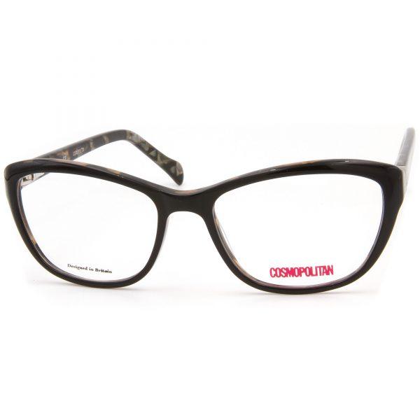 Рамка за очила Cosmopolitan-Robyn-P01. Опции стъкла за антирефлексни очила, защитни очила за компютър с филтър за синя светлина, фотосоларни очила, очила за дневно и нощно шофиране