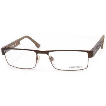 Рамка за очила Diesel-5020. Опции стъкла за антирефлексни очила, защитни очила за компютър с филтър за синя светлина, фотосоларни очила, очила за дневно и нощно шофиране