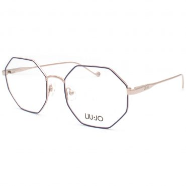 Рамка за очила Liu Jo 2122. Опции стъкла за антирефлексни очила, защитни очила за компютър с филтър за синя светлина, фотосоларни очила, очила за дневно и нощно шофиране