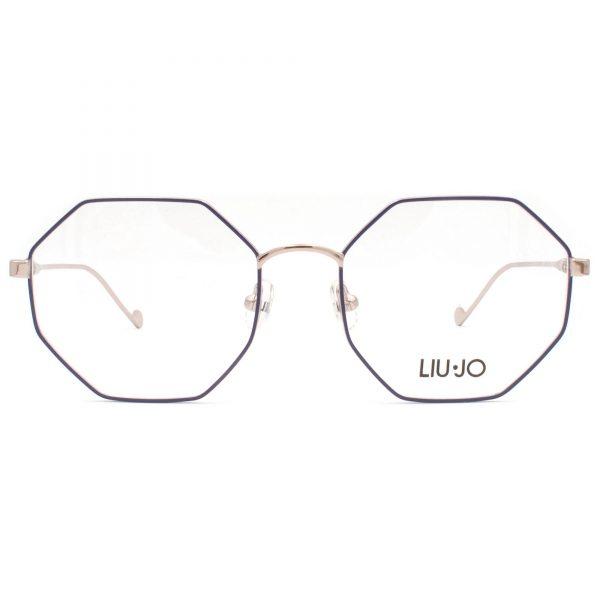 Liu-Jo-LJ2122 диоптрична рамка за очила