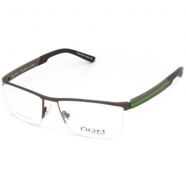 Рамка за очила Morel-OGA-77620. Опции стъкла за антирефлексни очила, защитни очила за компютър с филтър за синя светлина, фотосоларни очила, очила за дневно и нощно шофиране