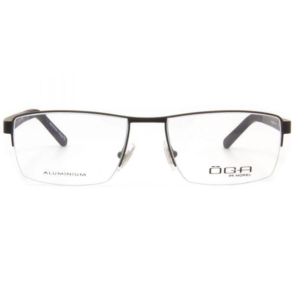 Рамка за очила Morel-OGA-81740. Опции стъкла за антирефлексни очила, защитни очила за компютър с филтър за синя светлина, фотосоларни очила, очила за дневно и нощно шофиране