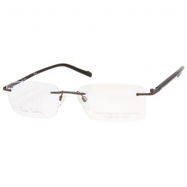 Рамка за очила PierreCardin-6861. Опции стъкла за антирефлексни очила, защитни очила за компютър с филтър за синя светлина, фотосоларни очила, очила за дневно и нощно шофиране