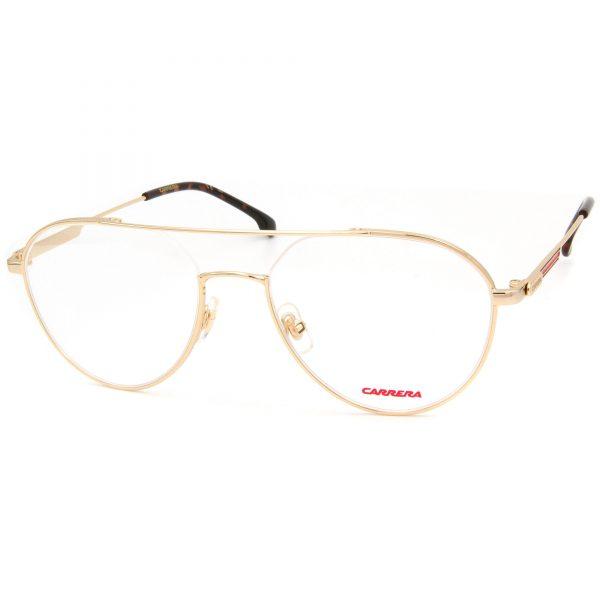 Рамка за очила Carrera-1110-J5G. Опции стъкла за антирефлексни очила, защитни очила за компютър с филтър за синя светлина, фотосоларни очила, очила за дневно и нощно шофиране
