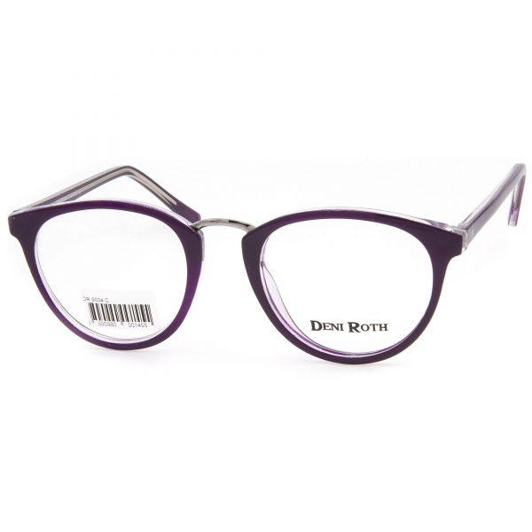 DeniRoth-DR9034C рамка за очила за четене, за далече, с антирефлексни стъкла, стъкла за очила за компютър, за очила за шофиране