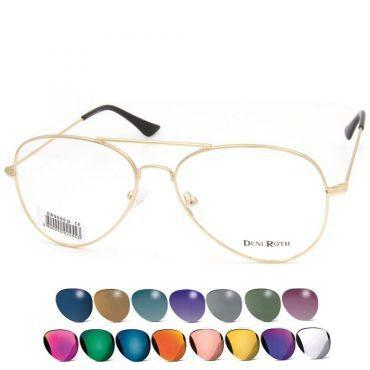 слънчеви очила с диоптър Deni Roth by Kwiat DR9090D