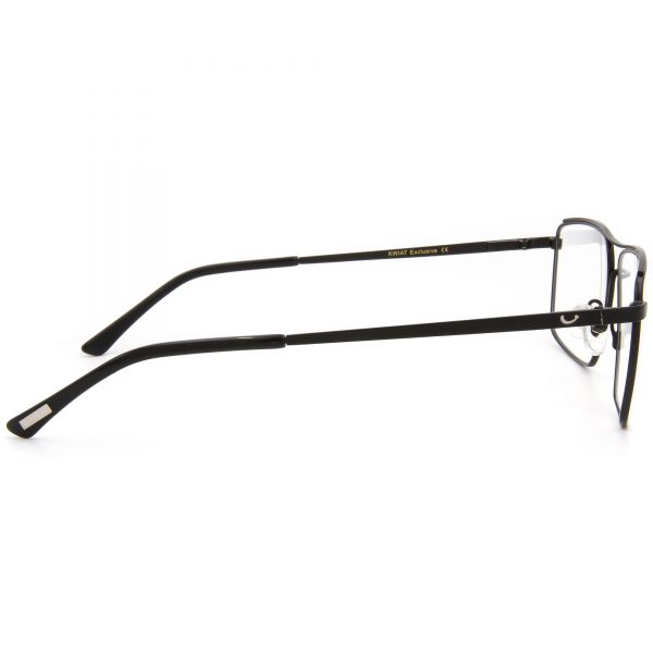 Kwiat-EX9163 рамка за очила за четене, за далече, с антирефлексни стъкла, стъкла за очила за компютър, за очила за шофиране