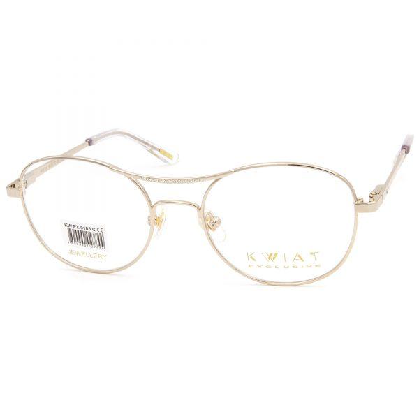 Kwiat-EX9185 рамка за очила за четене, за далече, с антирефлексни стъкла, стъкла за очила за компютър, за очила за шофиране