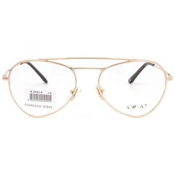 Kwiat-EX9881 рамка за очила за четене, за далече, с антирефлексни стъкла, стъкла за очила за компютър, за очила за шофиране