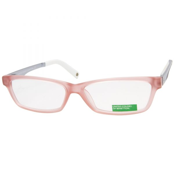 Benetton BE47903 детска рамка за очила с диоптър, очила за компютър