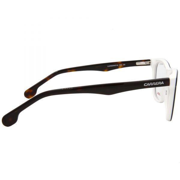 Carrerino 63-80S детска рамка за очила с диоптър, очила за компютър