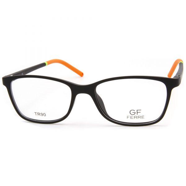 GFFerre-GFF6009 детска рамка за очила с диоптър, очила за компютър