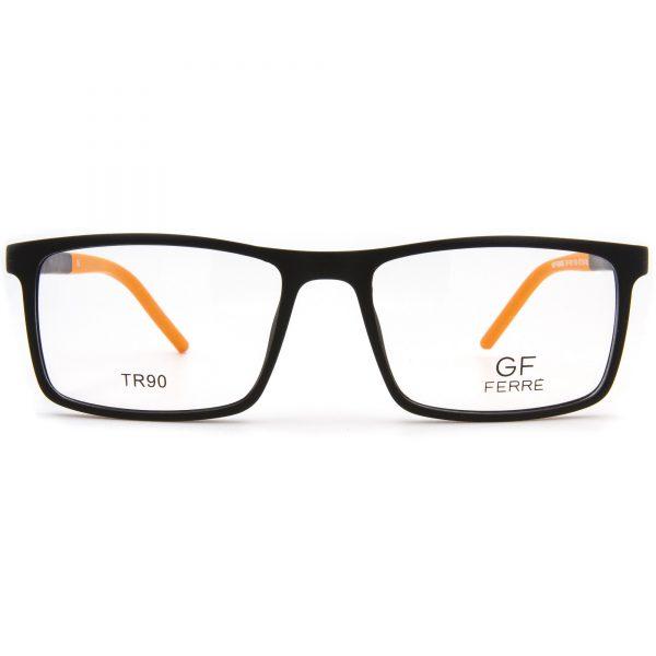 GFFerre-GFF6011 детска рамка за очила с диоптър, очила за компютър
