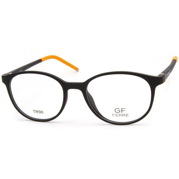 GFFerre-GFF6012 детска рамка за очила с диоптър, очила за компютър